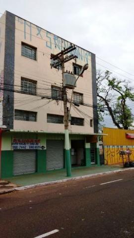 Kitnet na Marechal Rondon