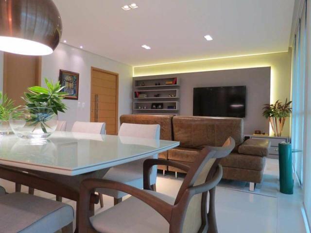 Apartamento Mirante (Condomínio Infinity Club Residence)