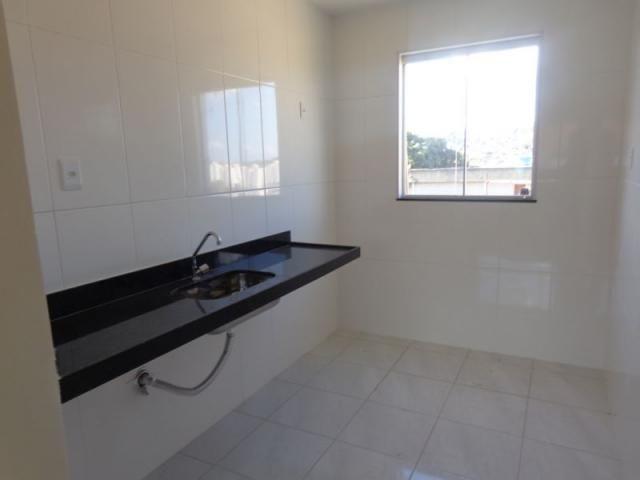 Vendo apartamento no candelária, área privativa, 02 quartos, 01 vaga - Foto 5
