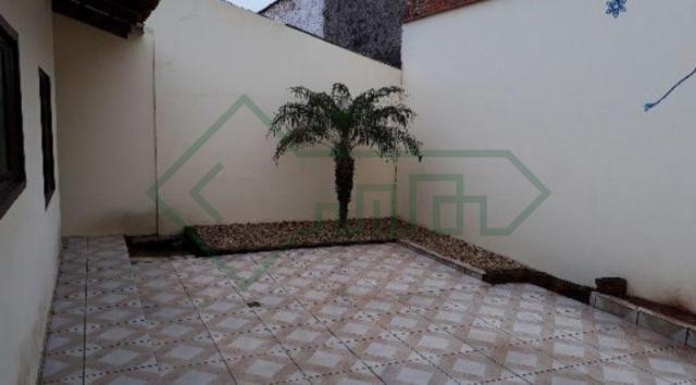 Linda casa no vila nova 01 suíte + 02 dormitórios | rua asfaltada | próximo a caixa econôm - Foto 3