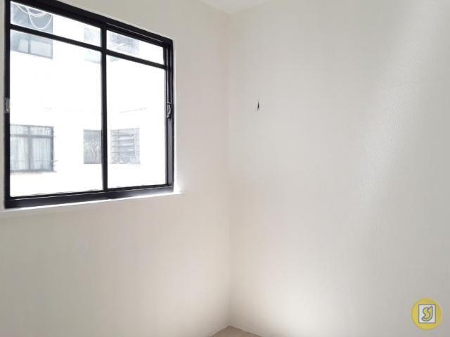 Apartamento para alugar com 3 dormitórios em Cajazeiras, Fortaleza cod:29146 - Foto 10