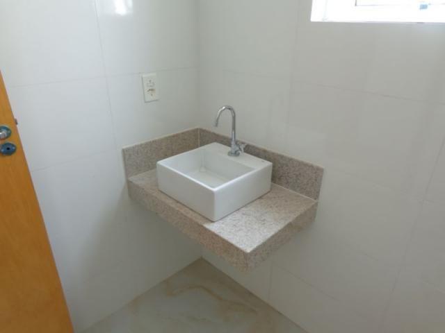 Apartamento à venda com 2 dormitórios em Santa mônica, Belo horizonte cod:805 - Foto 9