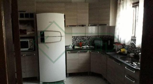 Linda casa no vila nova 01 suíte + 02 dormitórios | rua asfaltada | próximo a caixa econôm - Foto 6