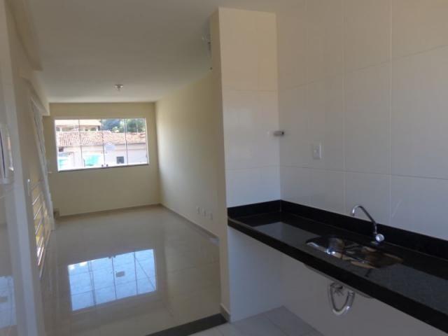 Vendo apartamento no candelária, área privativa, 02 quartos, 01 vaga - Foto 10