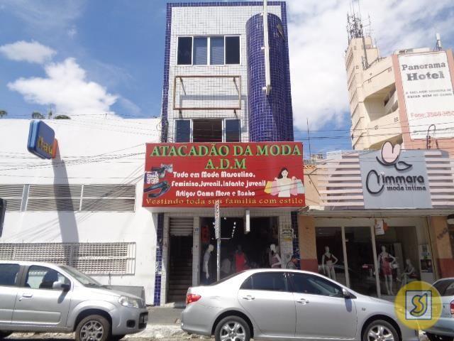 Escritório para alugar em Centro, Juazeiro do norte cod:49398