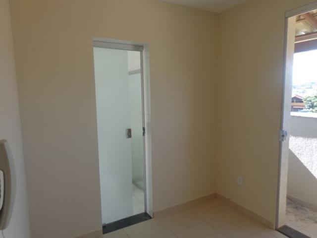 Vendo apartamento no candelária, área privativa, 02 quartos, 01 vaga - Foto 16