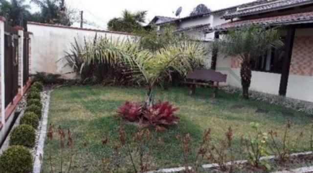 Linda casa no vila nova 01 suíte + 02 dormitórios | rua asfaltada | próximo a caixa econôm - Foto 2