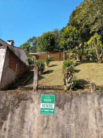 Casa no nova brasília   02 dormitórios   estuda permuta em são francisco do sul - Foto 5