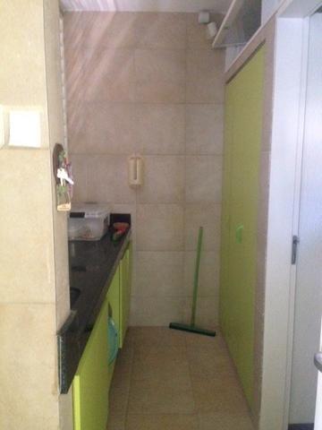 Itamaracá Beira Mar Vendo Linda Casa próximo ao Forte Orange 5 quartos - Foto 15