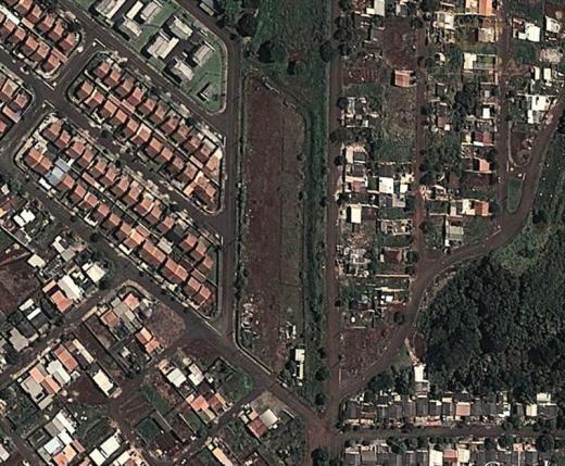 Terreno comercial, conjunto vivi xavier, londrina, 11550m² te0079