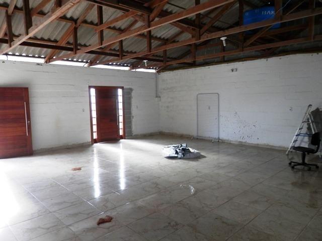 Sala 02 - Lot. Ceniro Martins, Forquilhas, São José/SC - Foto 5