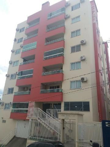 Apartamento Novo - Suíte + 2 - São Cristóvão