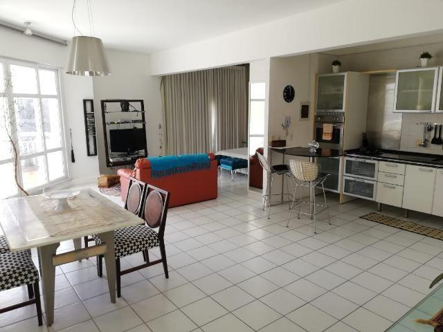Fortaleza - Meireles area Nobre Apartamento andar Alto nascente e com vista mar - Foto 3