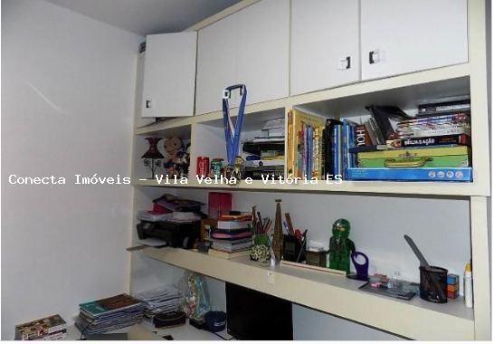 Apartamento para venda em vitória, jardim camburi, 2 dormitórios, 1 banheiro, 1 vaga - Foto 8