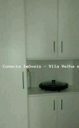 Apartamento para venda em vitória, jardim camburi, 3 dormitórios, 1 banheiro, 1 vaga - Foto 19