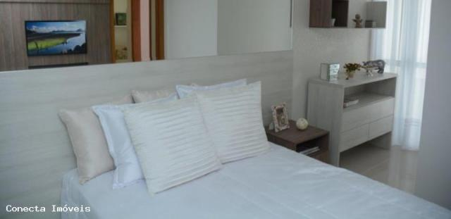 Apartamento para venda em vitória, jardim camburi, 2 dormitórios, 1 suíte, 1 banheiro, 1 v - Foto 2