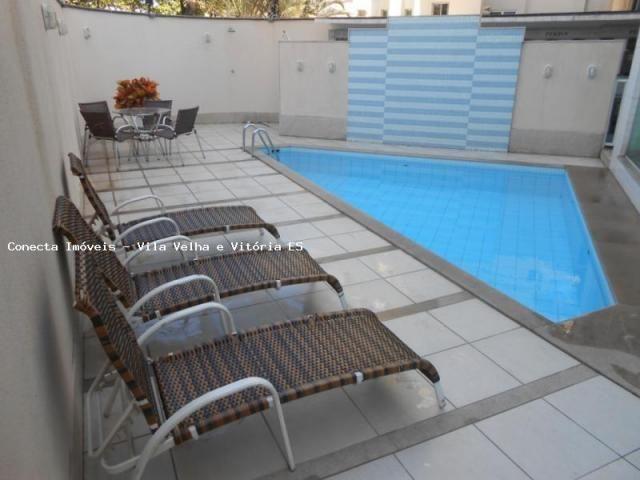 Apartamento para venda em vitória, jardim camburi, 3 dormitórios, 1 suíte, 3 banheiros, 2  - Foto 16