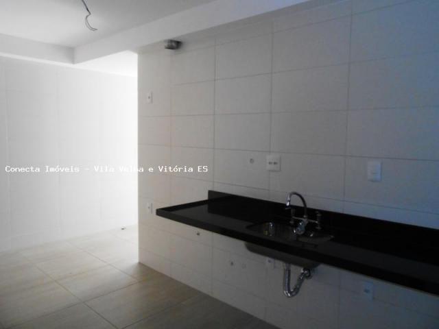 Apartamento para venda em vitória, jardim camburi, 4 dormitórios, 2 suítes, 4 banheiros, 2 - Foto 6