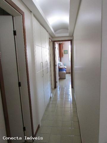 Apartamento para venda em vitória, jardim da penha, 3 dormitórios, 1 suíte, 2 banheiros, 2 - Foto 3