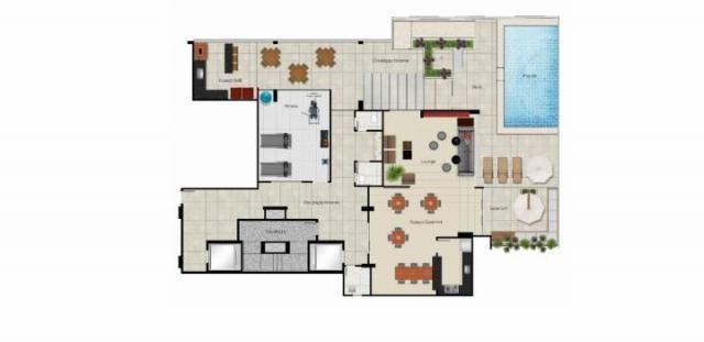 Apartamento para venda em vitória, santa helena, 2 dormitórios, 1 suíte, 2 banheiros, 2 va - Foto 13