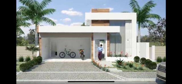 Oportunidade !! Casa Moderna em Vicente Pires - Foto 4