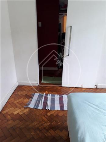 Apartamento à venda com 3 dormitórios em Tijuca, Rio de janeiro cod:846151 - Foto 20