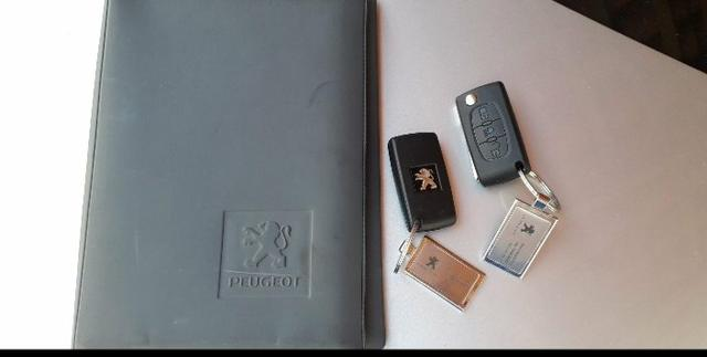 Vende -se Peugeot Allure 408