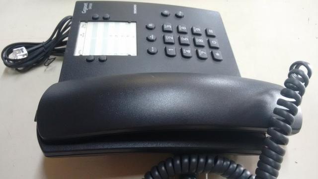Lote 20 Pça Telefone Samsung Gigaset Da100 - Foto 4