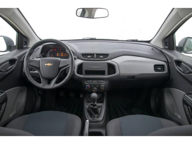 CHEVROLET  PRISMA 1.0 MPFI JOY 8V FLEX 2019
