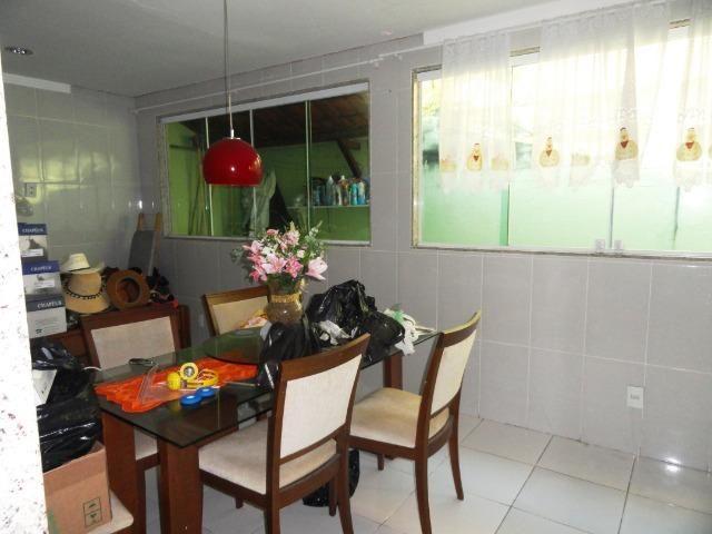 Realengo - casa 02 quartos com piscina - Foto 9