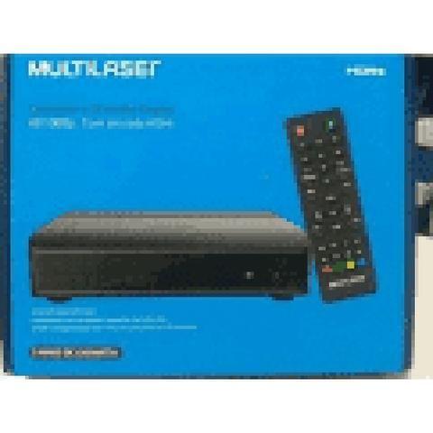 Sua.entregaaa-gratis-SP> SP> Conversor Tv Digital Com Gravador