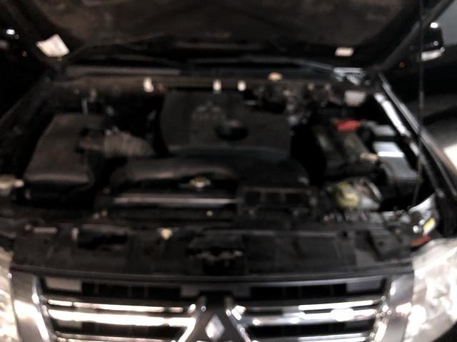 Pajero full hpe 3.2 t.i diesel - Foto 11