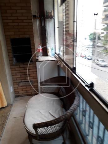 Apartamento à venda com 3 dormitórios em Tijuca, Rio de janeiro cod:846151 - Foto 2