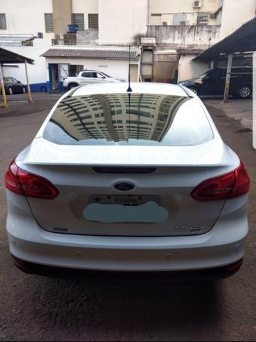 Focus sedan titanium 2.0 16v aut flex - Foto 4
