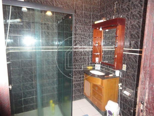 Casa à venda com 3 dormitórios em Maria paula, São gonçalo cod:421564 - Foto 14