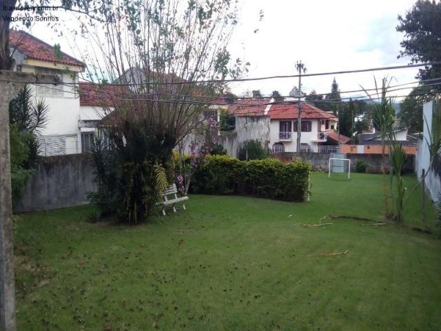 Terreno à venda em Bom abrigo, Florianópolis cod:TE00002