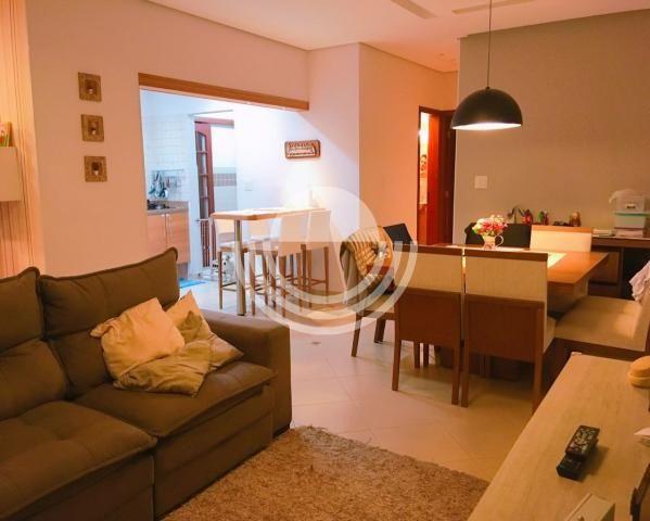 Casa à venda com 3 dormitórios em Bosque de barão geraldo, Campinas cod:CA003152 - Foto 6