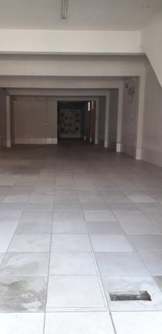 Aluga loja comercial 300m2 térreo, px. Igrej.Fatima antigo Cenários Recepção - Foto 5