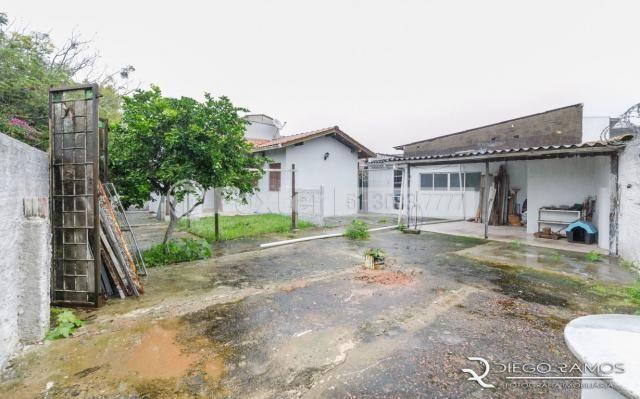 Casa à venda com 2 dormitórios em Vila nova, Porto alegre cod:185991 - Foto 20