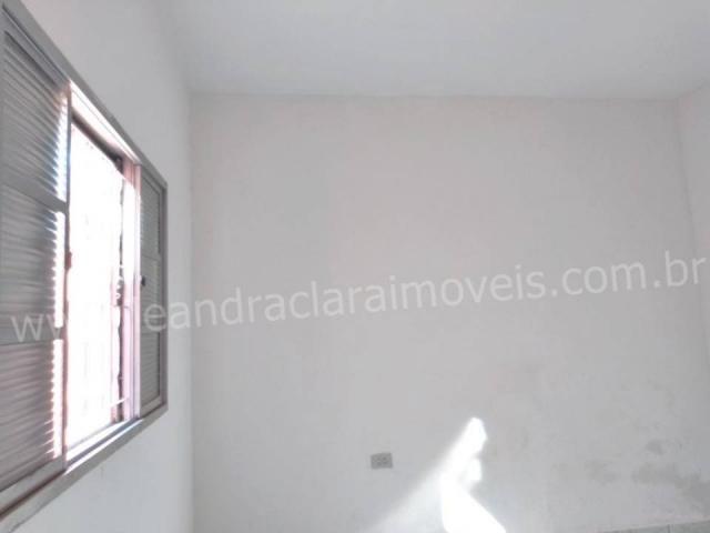 Casa para alugar com 2 dormitórios em , cod:CT464LJ - Foto 5