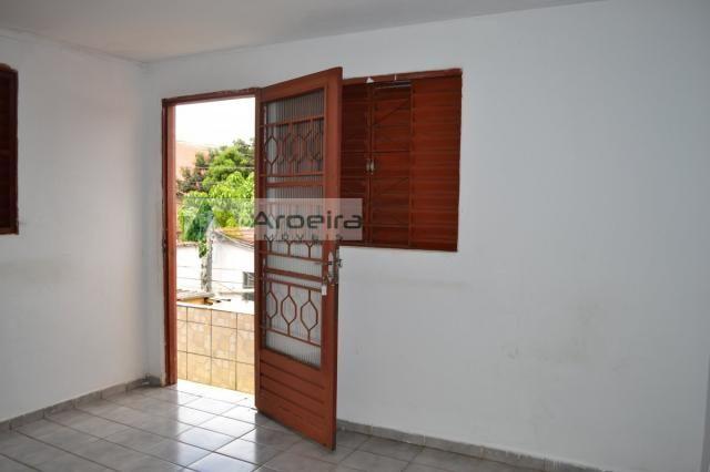 Casa, Setor Faiçalville, Goiânia-GO