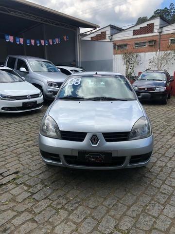 Renault Clio Sedan Expression 1.6 Completo - Foto 6