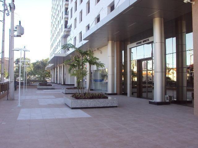 Ótima Sala Comercial no Edifício Premium Business - Parquelândia - Foto 3