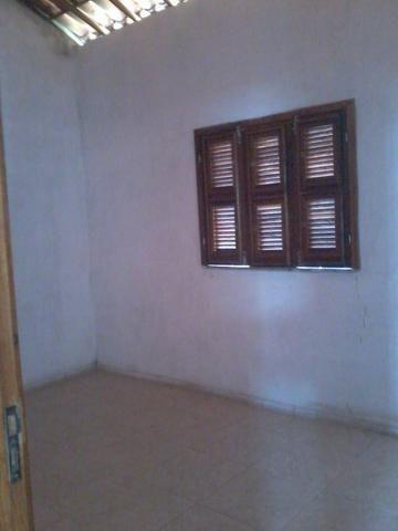 Ótima casa com 02 quartos para aluguel no Canindezinho - Foto 7