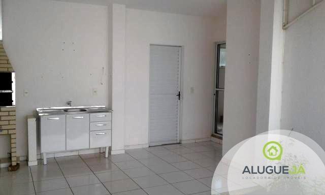 Condomínio Vila Paço Real- Sobrado de 3 quartos, em Cuiabá-MT - Foto 17