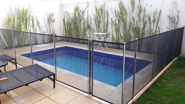 Cercas Removíveis P/ Piscina Safety Pool - Foto 5