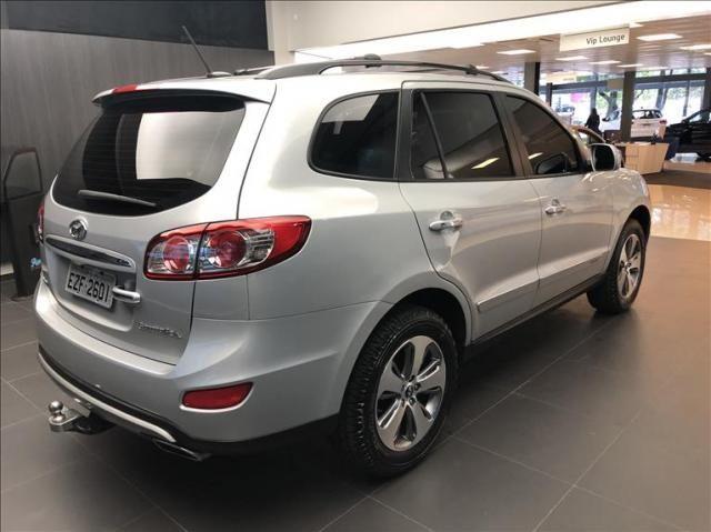 Hyundai Santa fé 2.4 Mpi 2wd 16v - Foto 4