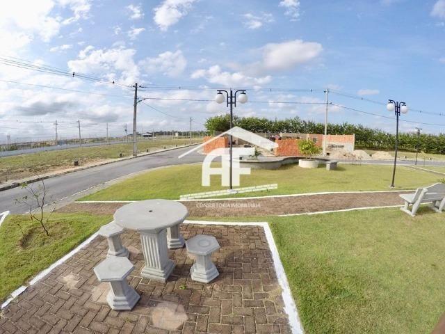 Terreno em condomínio em Rio Largo - Sinal de R$ 4.890,34 e restante em 180x de R$ 244,52 - Foto 8