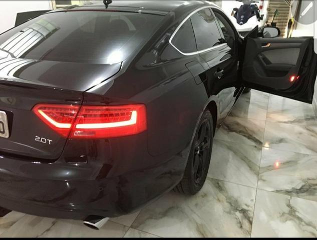 Audi A5 sportback 180cv *55 mil km - Foto 5