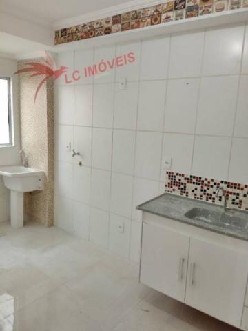 Apartamento para alugar com 2 dormitórios em , cod:APU541LJU - Foto 3